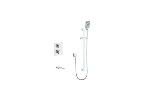VOGT Vogt - Niveau - Two-way tub shower system