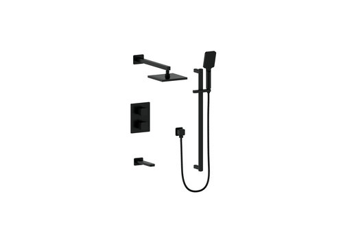 VOGT Vogt - Niveau - Three-way shower system