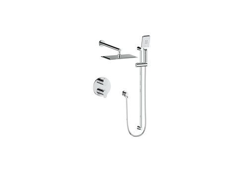 VOGT Vogt - Lusten - Two-way shower system