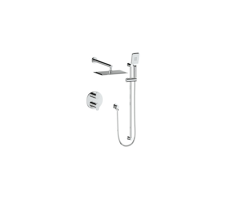 Vogt - Lusten - Two-way shower system