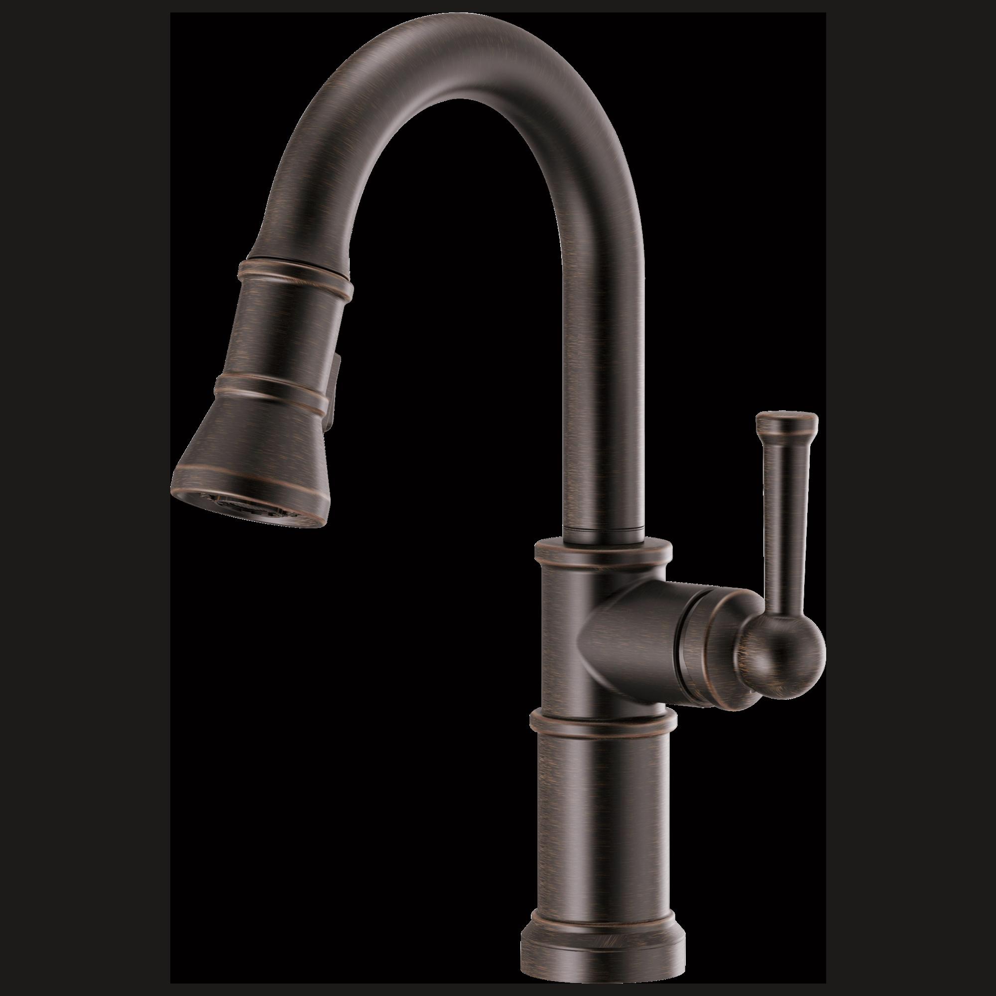 Brizo Artesso Prep Faucet Dupont Plumbing Supplies