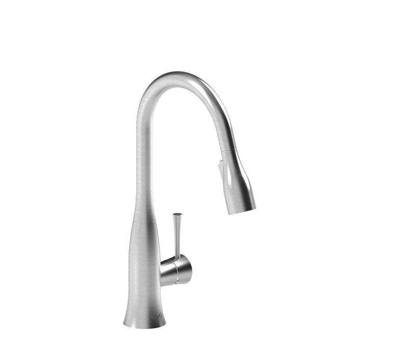 Riobel - Edge - Prep faucet