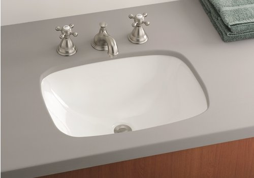 Cheviot Cheviot - Ibiza - Undermount sink