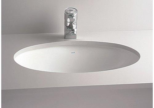Cheviot Cheviot - Oval - Undermount sink