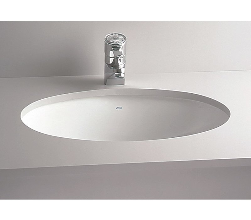 Cheviot - Oval - Undermount sink