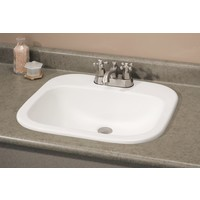 Cheviot - Ibiza - Drop-in sink