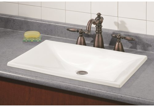 Cheviot Cheviot - ESTORIL Drop-In Sink - 1180-WH