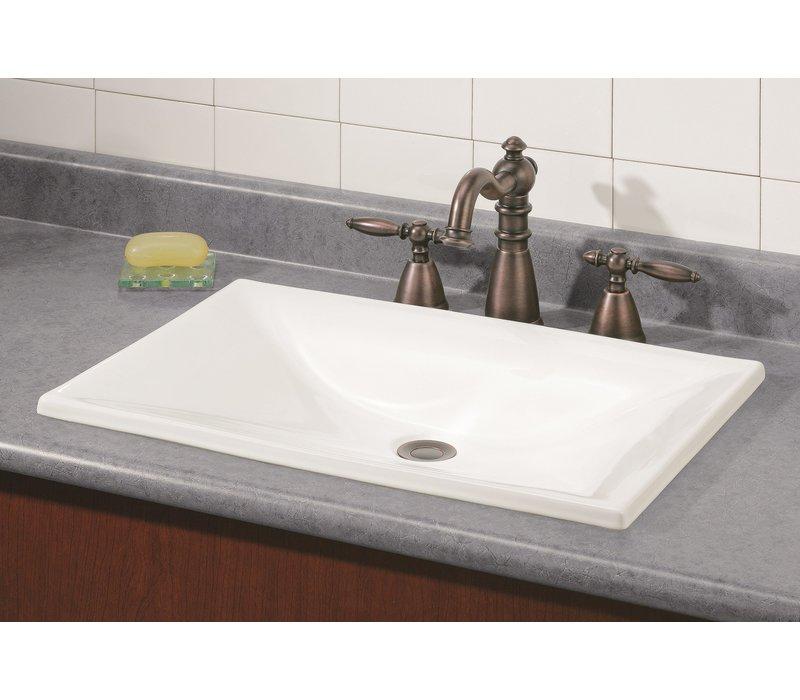 Cheviot - ESTORIL Drop-In Sink - 1180-WH