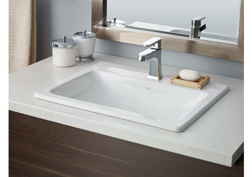 Cheviot Cheviot - Manhattan - Drop-in sink