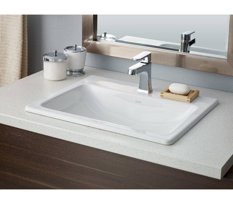 Cheviot - Manhattan - Drop-in sink