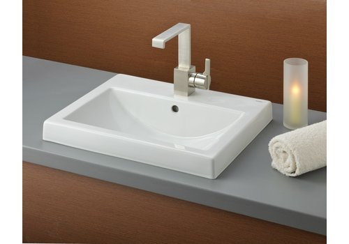 Cheviot Cheviot - Camilla - Semi-recessed sink
