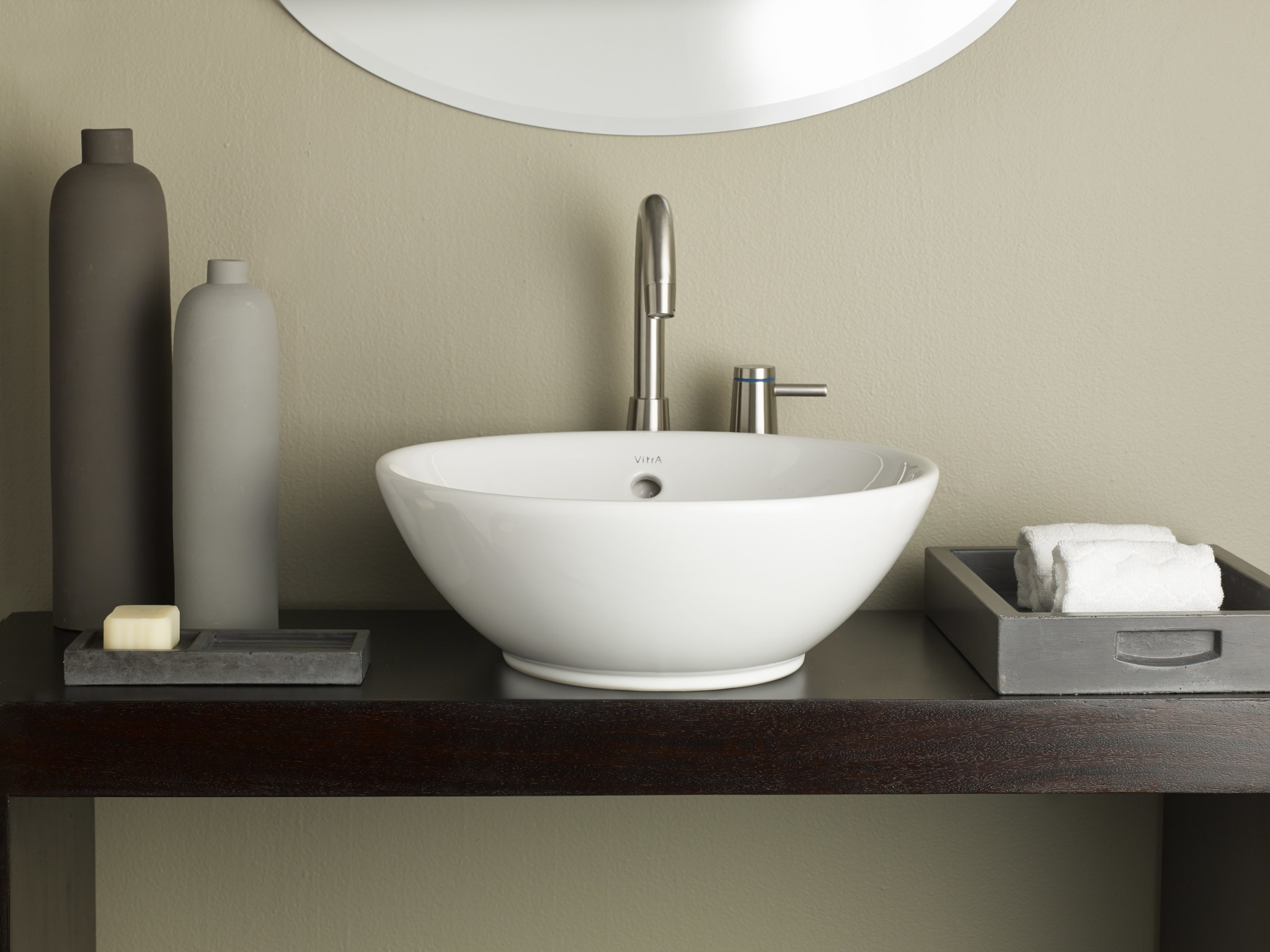 Cheviot Water Lily Vessel Sink Dupont Kitchen And Bath Fixtures