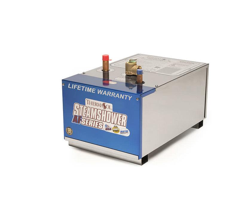 Thermasol - AF Series Steam Generators