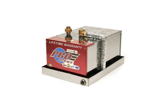 Thermasol Thermasol - ProSeries Steam Generators