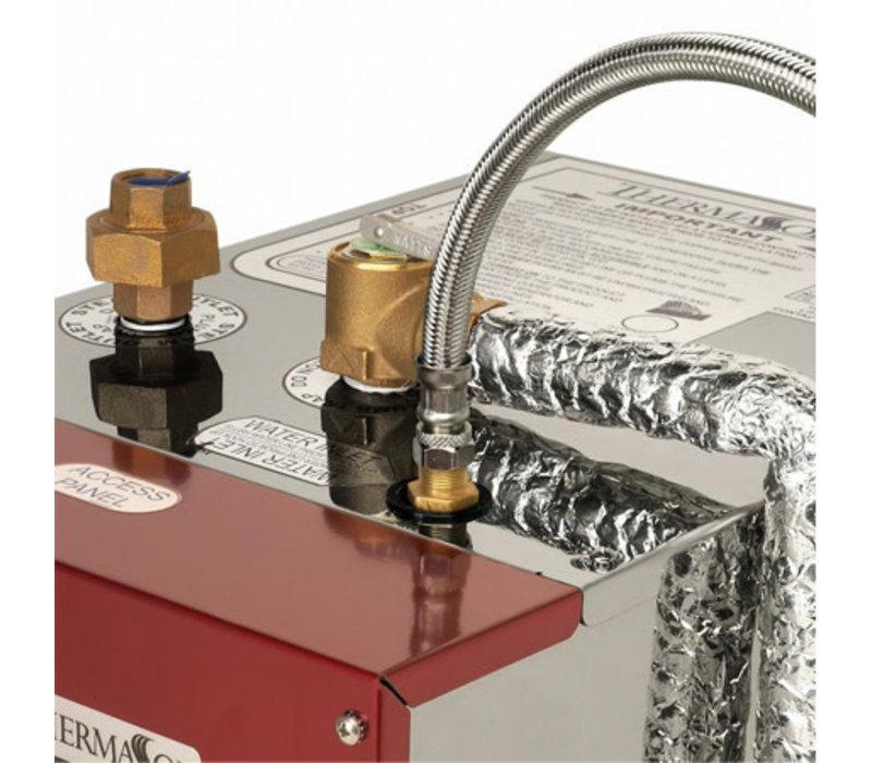 Thermasol - ProSeries Steam Generators