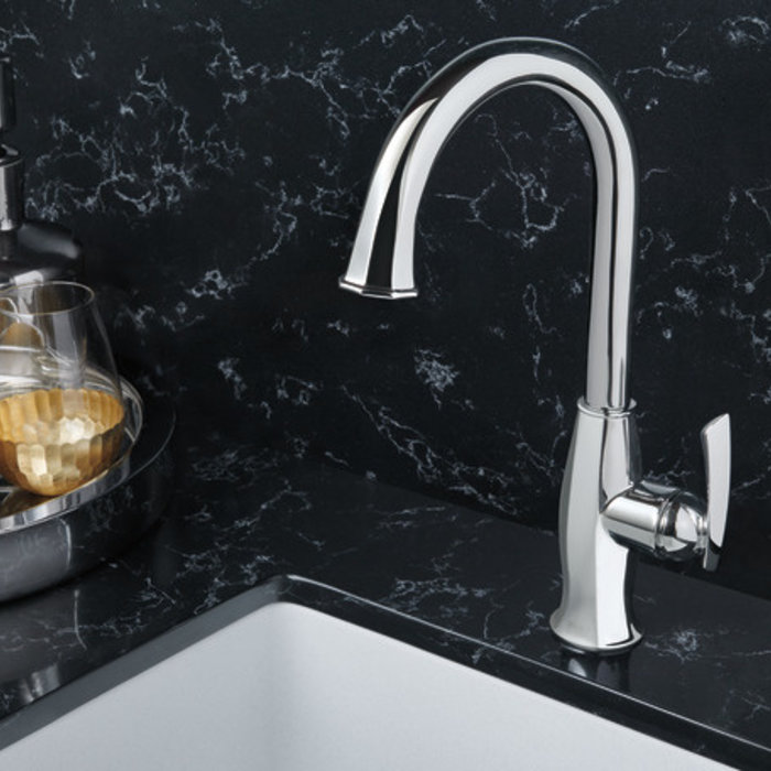 Bar and Pantry Faucets