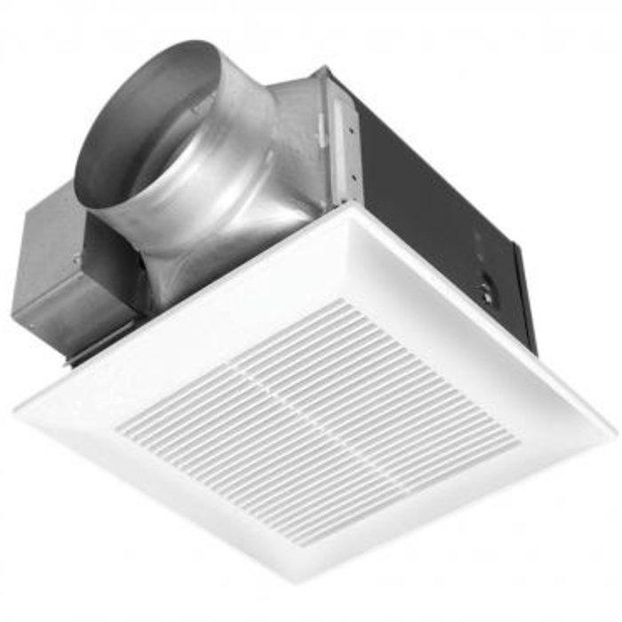 Base Ventilation Fans