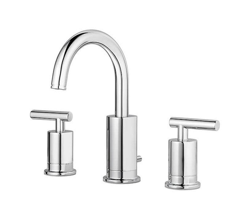 Pfister - Contempra - Widespread faucet