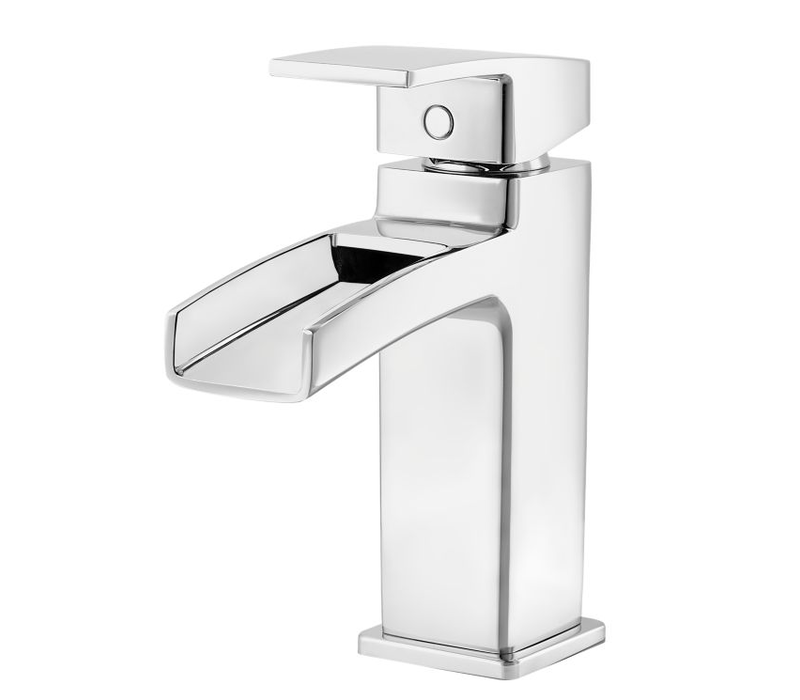 Pfister - Kenzo - Single Hole Faucet - Chrome