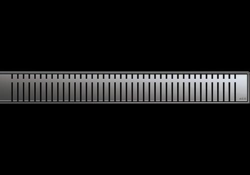 ACO QuARTz Premium - Piano Linear Drain