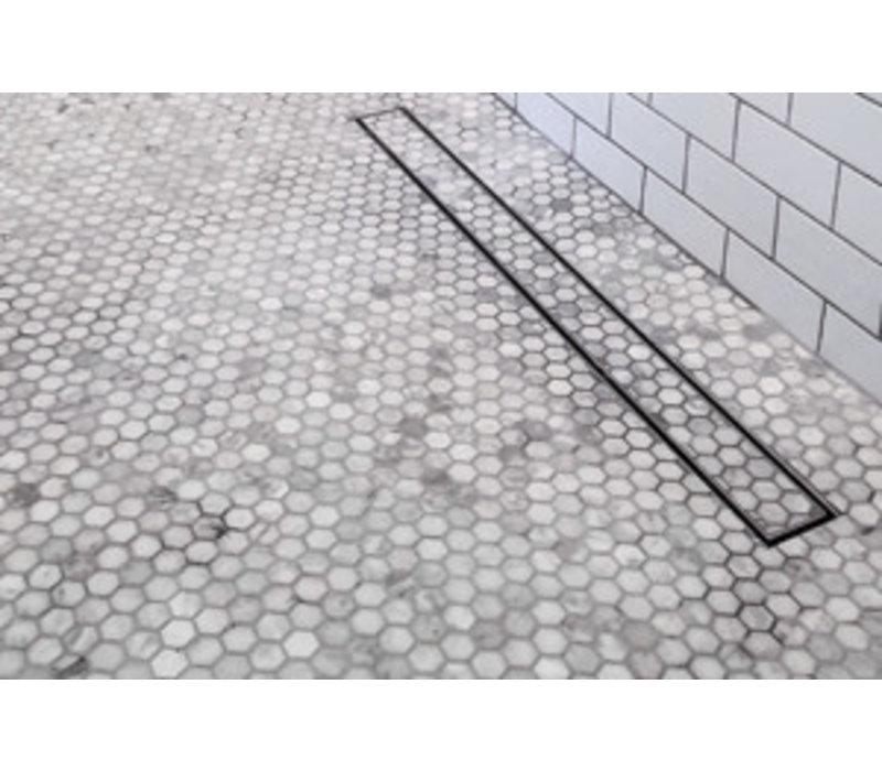 QuARTz Premium - Tile Linear Drain