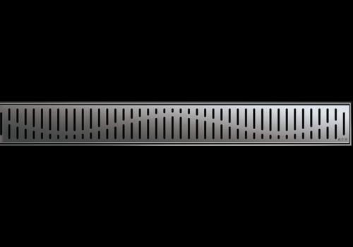 ACO QuARTz Premium - Wave Linear Drain