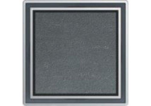 ACO ACO - QuARTz Point - Tile Square Shower Drain