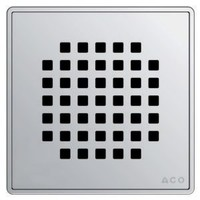 ACO - Q Plus - Point Drain - Square