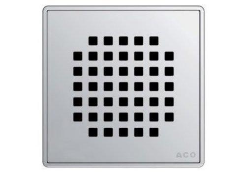 ACO ACO - Q Plus - Point Drain - Square