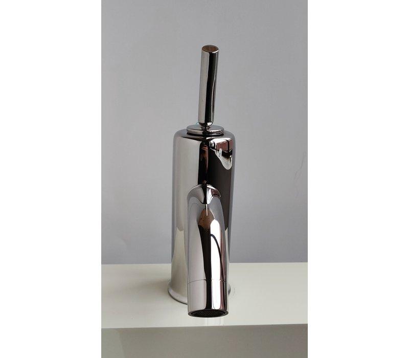 Aquabrass - Coleman - Single Hole Faucet - Chrome - 41014