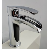 Cabano - FUSION - Single hole basin faucet