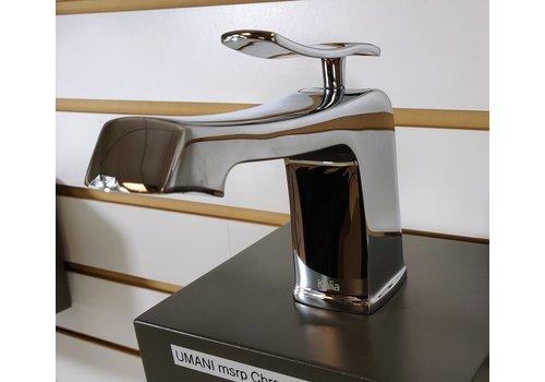 kalia Kalia - UMANI Single Hole Lavatory Faucet