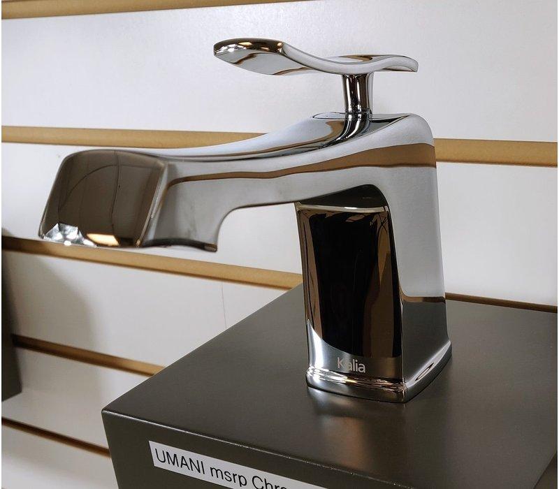 Kalia - UMANI Single Hole Lavatory Faucet