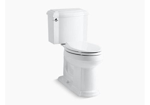 Kohler KOHLER - Devonshire 2-Piece Toilet WHITE