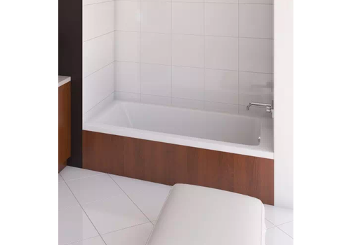 "Mirolin Mirolin - Salina - 66"" x 34"" Bath Righthand White"