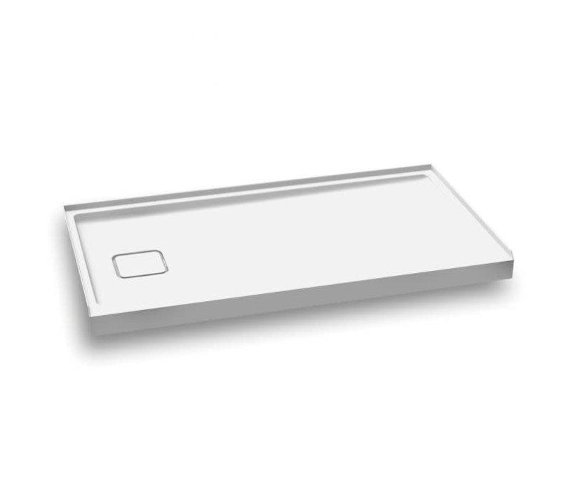 Kalia - KOVER 60 x 32 Acrylic Shower Base