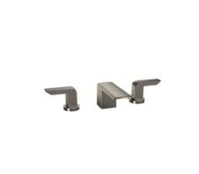 Toto - Soiree widespread lavatory faucet - Brushed Nickel