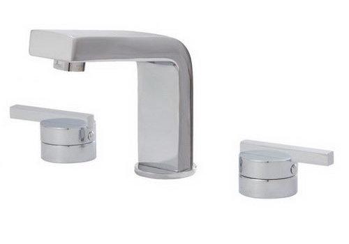 Aquabrass Aquabrass - Heyjoe widespread lavatory faucet knob hand
