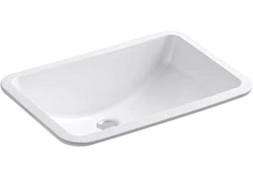 Kohler Kohler LADENA Sink White