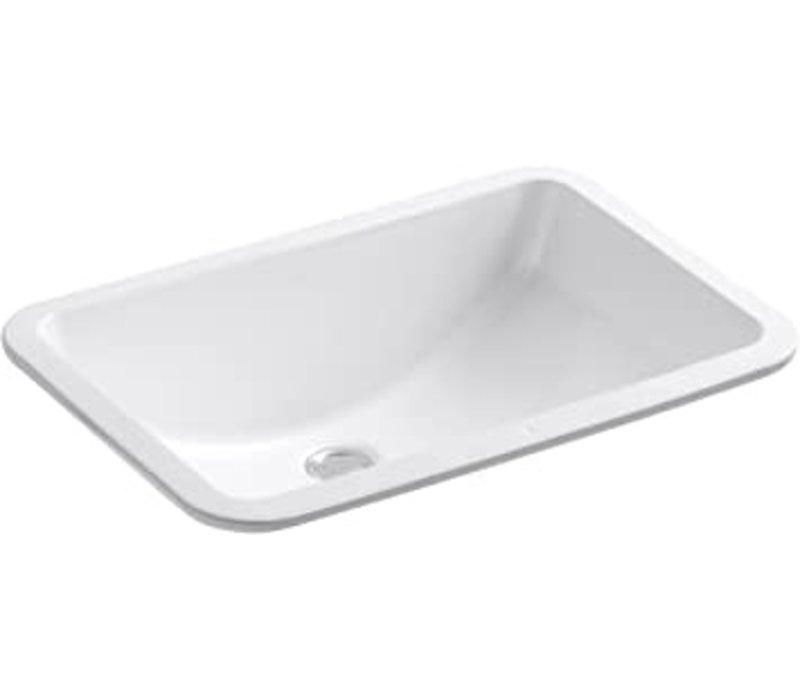 Kohler LADENA Sink White