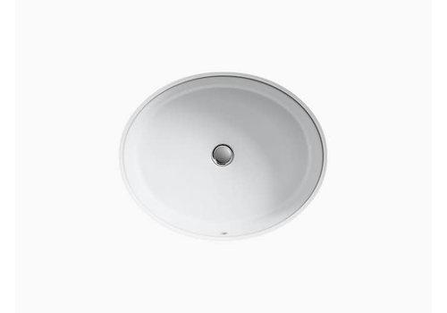 Kohler Kohler VERTICYL Sink White