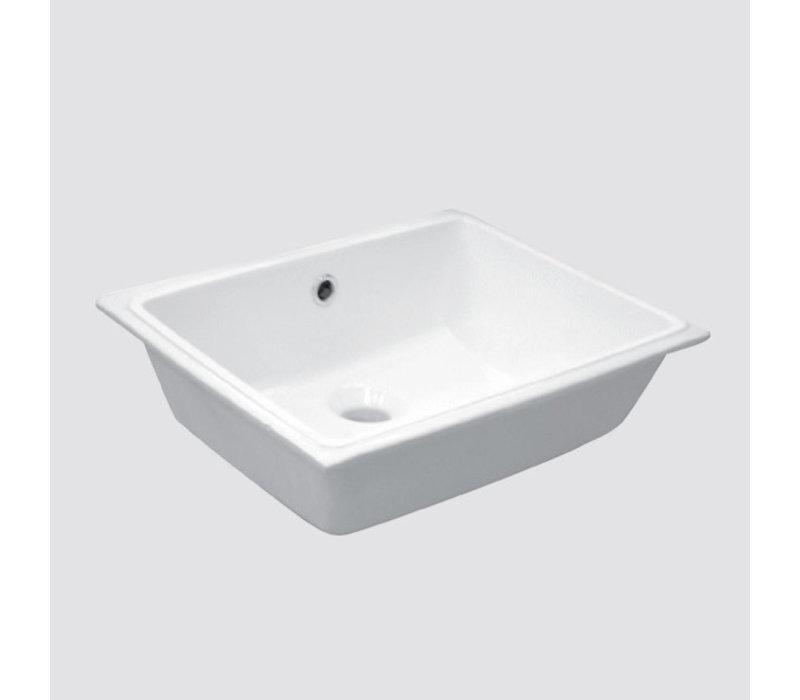 KE Kerasan Slim undercounter basin 50