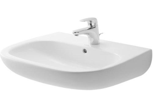 Duravit Duravit - D-Code - Washbasin 60 cm D-Code