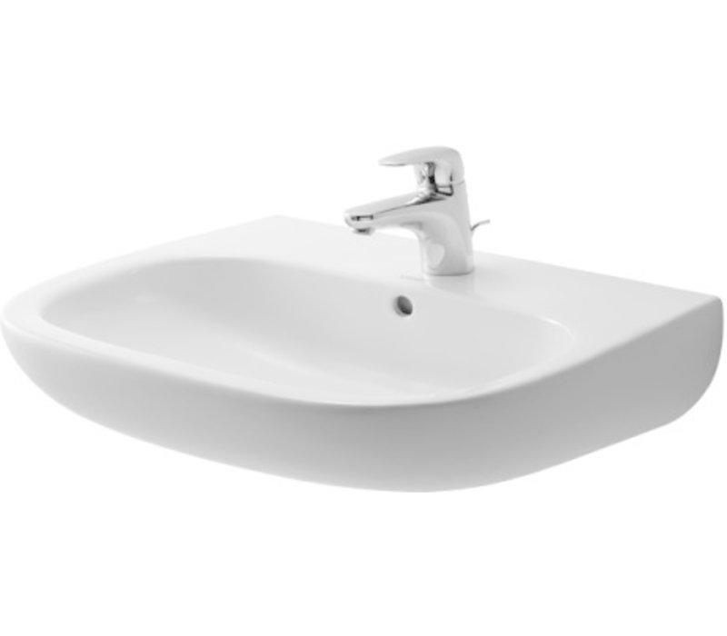 Duravit - D-Code - Washbasin 60 cm D-Code,