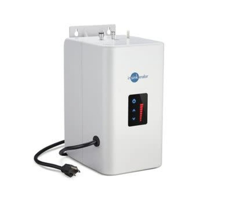 ISE - Showroom Collection Digital Hot Water Tank