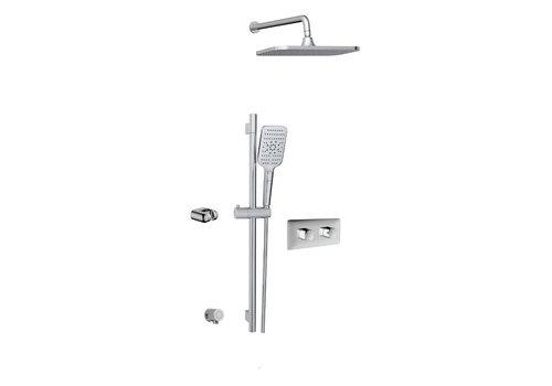Aquabrass Aquabrass - INABOX - Shower Kit 1