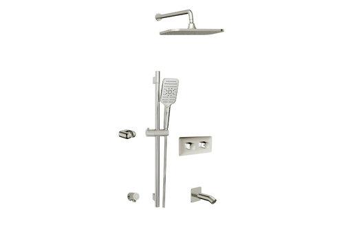 Aquabrass Aquabrass - INABOX - Shower Kit 2