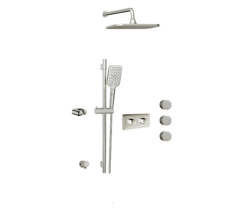 Aquabrass - INABOX - Shower Kit 3