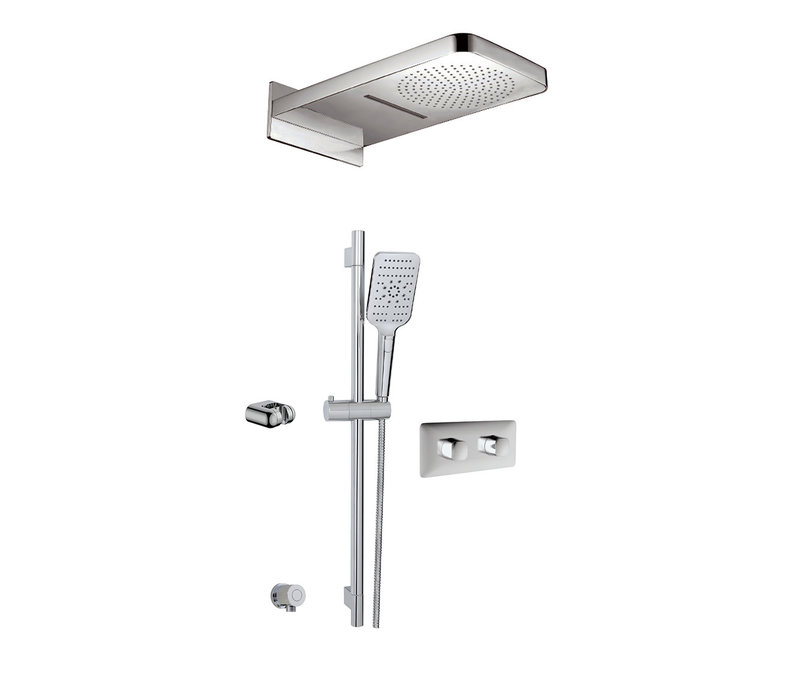 Aquabrass - INABOX - Shower Kit 4