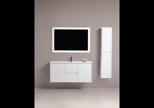 Bagno Italia Bagno Italia - EURO-LINEN - Reversible Linen Cabinet